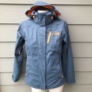 The North Face 2-in-1 Winter Jacket